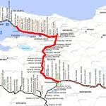 Pendik Eskişehir Demiryolu