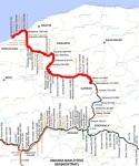 Zonguldak Çankırı Demiryolu