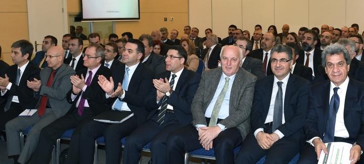 DTD Başkanı Özcan Salkaya